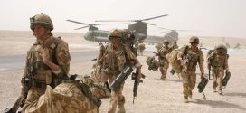 British Parachute Regiment sent back into combat in Afghanistan to beat IS | Express