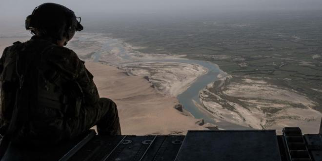 US airstrike 'kills 30 civilians, 16 Taliban' in Afghanistan's Helmand province | The New Arab