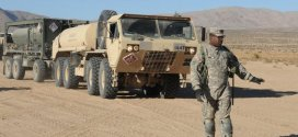 U.S. Army brigades to become able to fight an entire week without resupply | Army Recognition