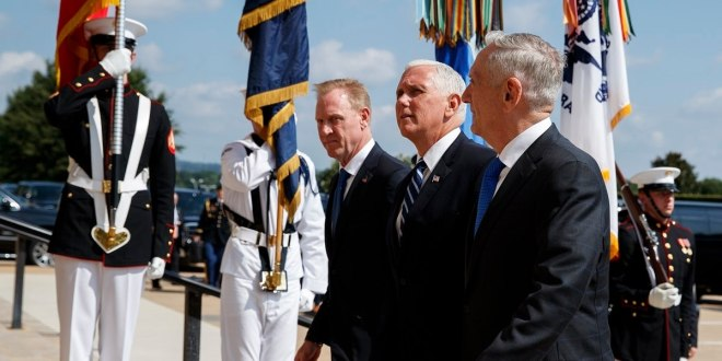 Space Force could cost fraction of Air Force estimates | Defense News