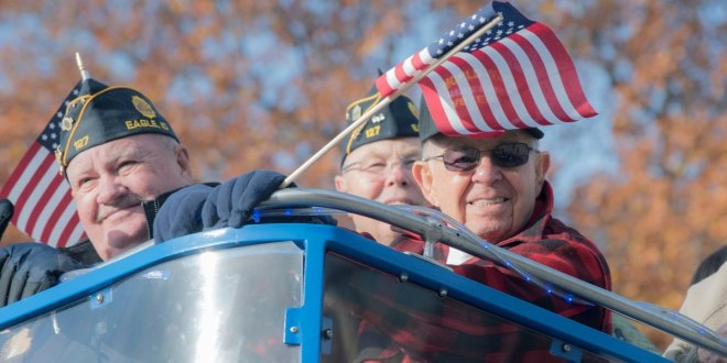 Veterans Day discounts: Your comprehensive guide to free pizza, farm supplies, desserts, hotel stays and more | Military Times
