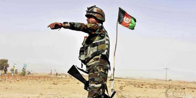 Taliban storms fourth Afghan base this month | FDD's Long War Journal