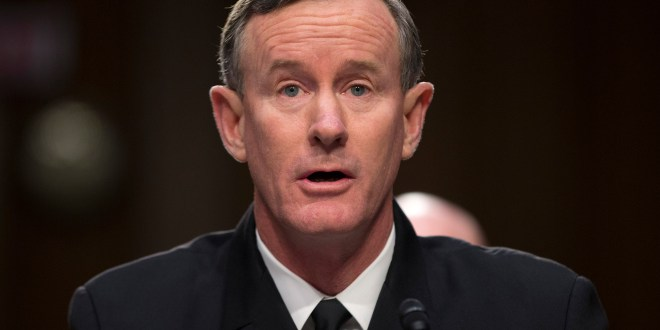 Trump suggests venerated Navy SEAL commander should have found bin Laden faster | The Washington Post