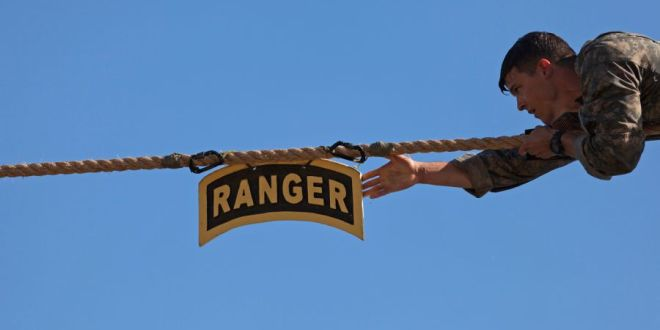 Looking for a five-star 'weight loss service'? Google users suggest Army Ranger School | Stripes