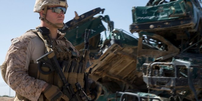 The Marine Corps is buying new body armor as it works to upgrade the fit, feel and protection of vital gear | Marine Corps Times