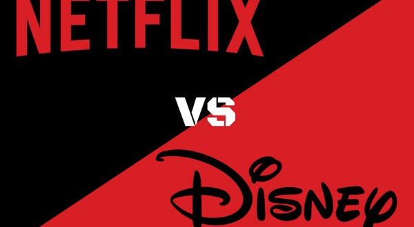 Netflix vs Disney: A Year of Warfare Likely Will Escalate In 2019 | Hollywood Reporter