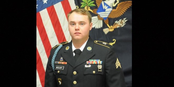 Fourth soldier dies from large IED blast in Afghanistan | Army Times