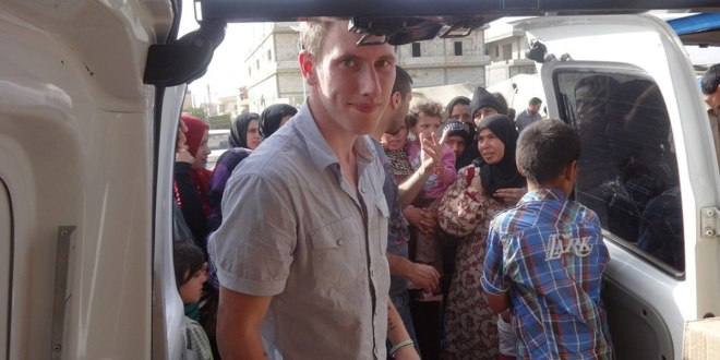 ISIS militant who beheaded a former Army Ranger killed by US airstrike | Army Times