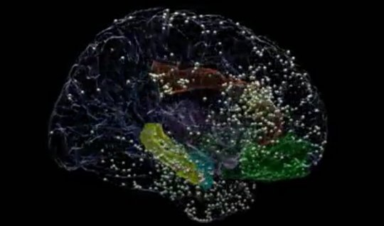 Effective new target for mood-boosting brain stimulation found   Science Daily
