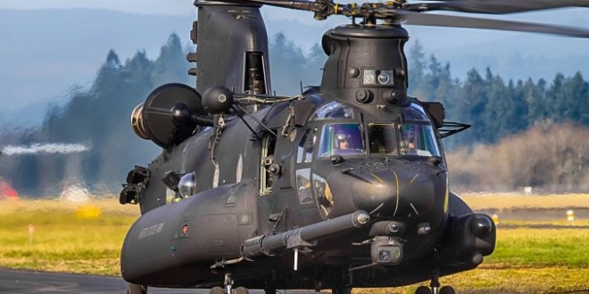 """Making A Night Stalker"" Is a Rare Insight into The Elite 160th SOAR Nightstalkers 