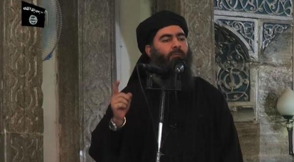 US special forces 'seeking to capture IS leader Baghdadi alive' | The New Arab