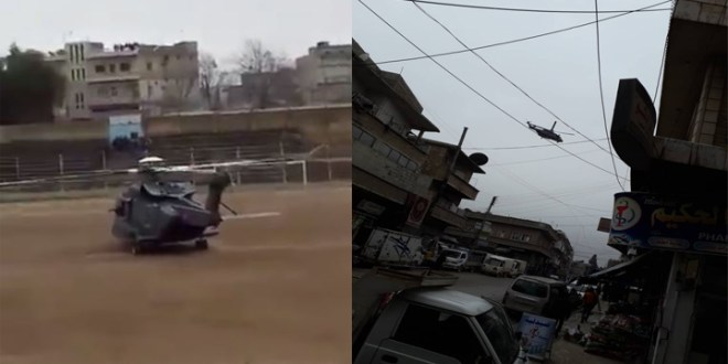 Suicide Bombing Kills U.S. Troops In Syria, Mysterious S-92 Helicopter Seen Evacuating Casualties | The Drive