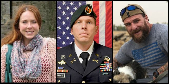 Green Beret, Navy linguist, SEAL-turned-DIA civilian among Americans killed in ISIS-claimed bombing in Syria | Stars and Stripes
