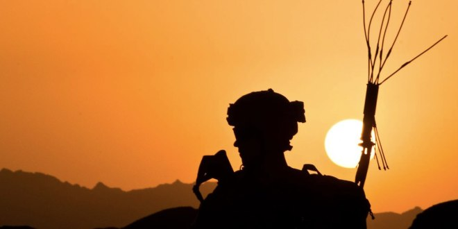 US service member killed in Afghanistan | Military Times