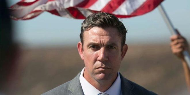Congressman Duncan Hunter calls on President Trump to intervene on behalf of Navy SEAL charged with Iraq war crimes | San Diego Union Tribune