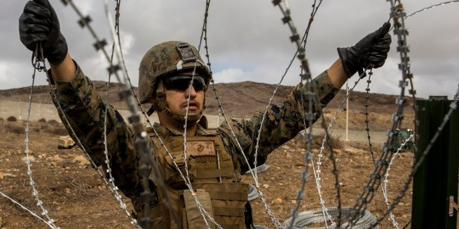 Did defense officials hide border mission details from Congress? | Military Times