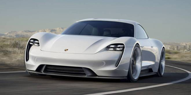 Here's how Porsche is getting ready for the EV age | Auto Week