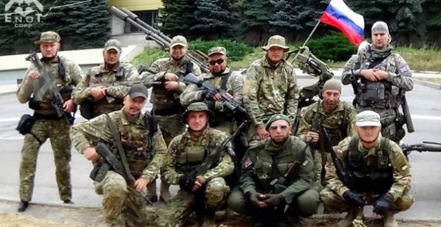 'Continuing War by Other Means': The Case of Wagner, Russia's Premier Private Military Company in the Middle East | Jamestown