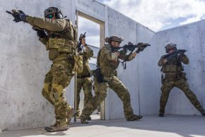 Review ordered into US Special Forces after calls to 'rein in' troops | Felton Business News