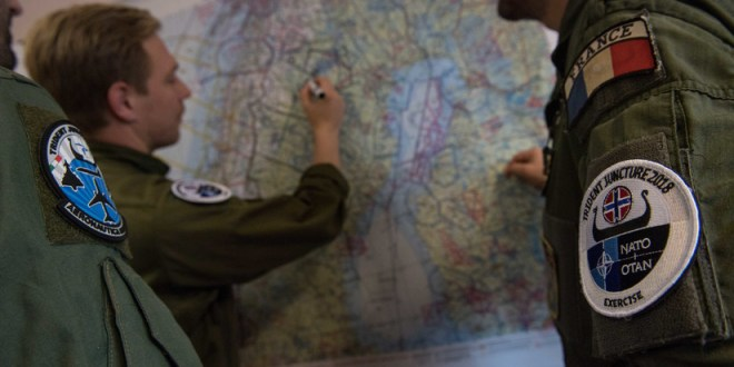 Partnerships Key to Defeating Terrorists, DOD Leaders Say | US Department of Defense