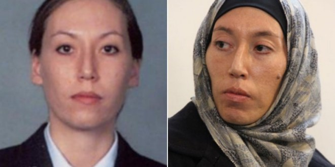 US charges former Air Force intelligence specialist with spying for Iran | CNN