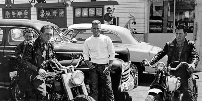 Mods Vs. Rockers: When The Youth Of The '60s Erupted Into Violence | allthatsintersting
