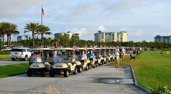MOAA to host annual golf outing for veterans in need | Island Reporter