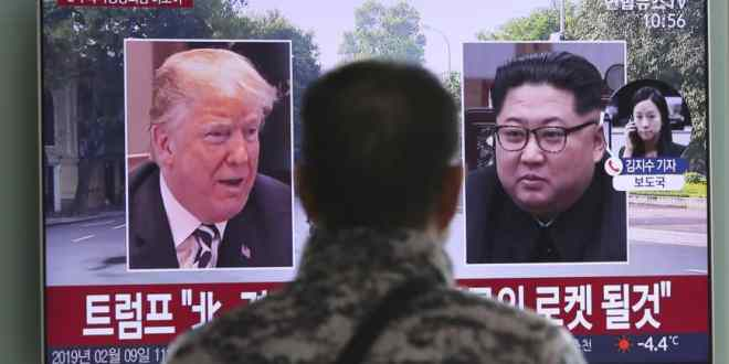 Top U.S. military brass cautiously optimistic on North Korean diplomacy despite claim Kim won't relinquish his nukes | Japan Times