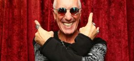 Dee Snider: I didn't think Metallica would make it | Louder Sound