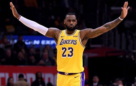 LeBron James must now face harsh reality with Lakers after All-Star Weekend | USA Today