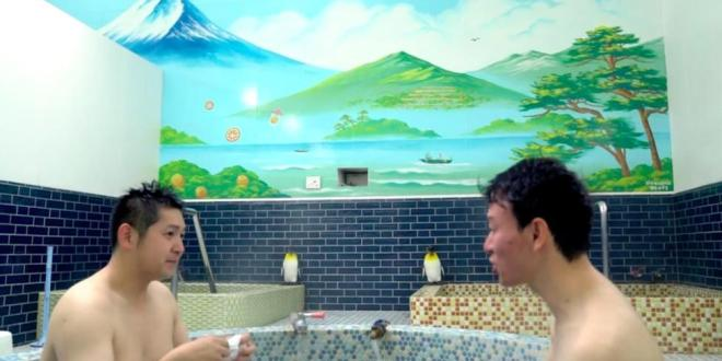 Meet Japan's first female bathhouse artist | BBC Travel