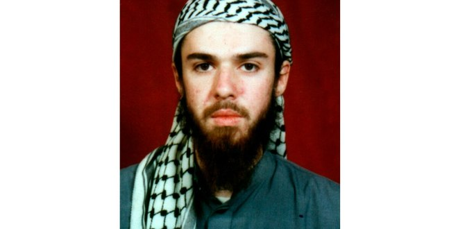 American who joined the Taliban is released from prison after 17 years | Military Times