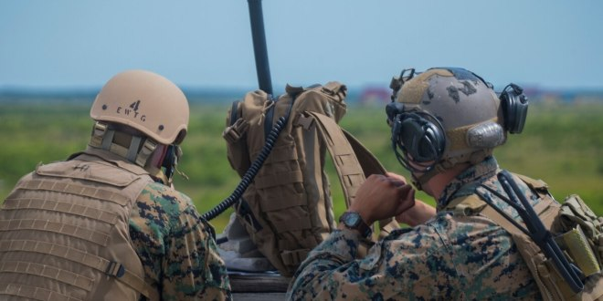 The Corps is struggling to pump out JTACs amid growing operational demands | Marine Corps Times