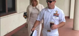 Doctor: Stabbing by Navy SEAL could have killed prisoner   The Washington Post