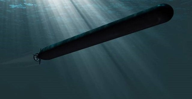 Submarine-launched drone platoons will soon be emerging from the sea| Economist