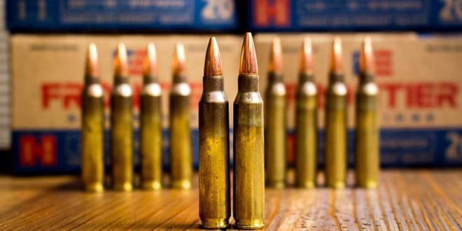 5.56 NATO vs. .223 Rem.: What's the Difference? | NRA