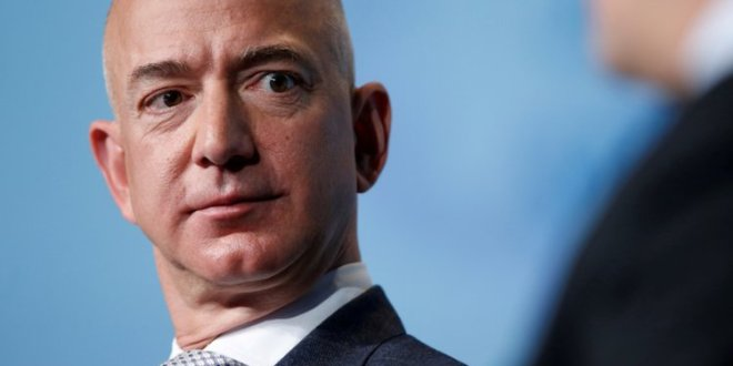 Amazon hired one of Trump's allies to lobby on its behalf as it looks to score a $10 billion contract with the Pentagon| Business Insider