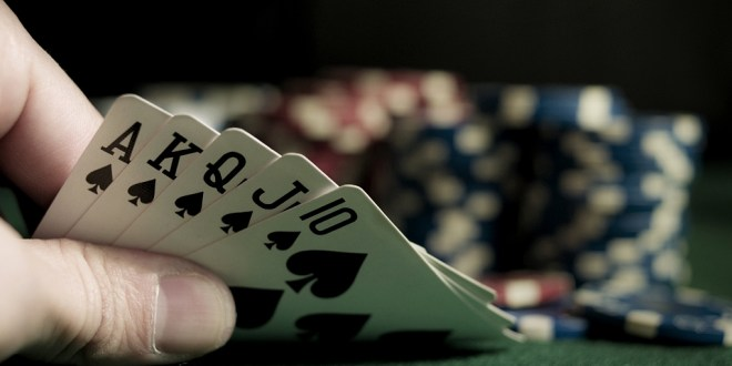 Artificial Intelligence Beats Professionals in Six-Player Poker| Science Daily