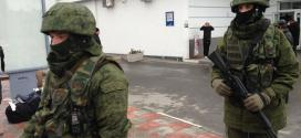"""The UK Is Prepping Its Special Forces to Fight Russia's """"Little Green Men"""" 