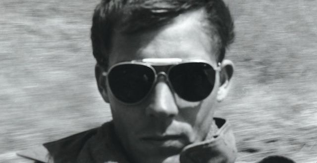 Hunter S. Thompson's Letter on Finding Your Purpose and Living a Meaningful Life | Farnam Street