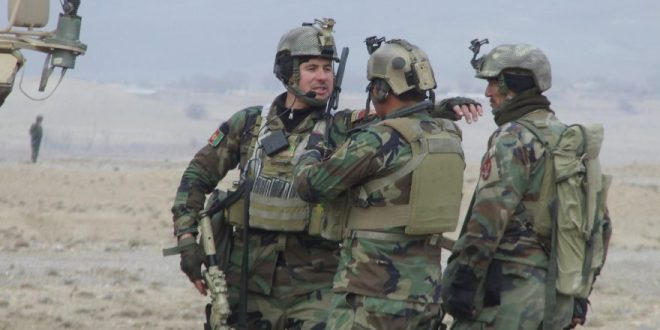 22 Taliban, ISIS militants killed in Afghan Special Forces raids | Khaama Press News Agency