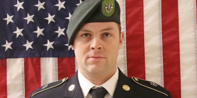 Pentagon: Fort Carson Green Beret dies in Afghanistan | The Gazette