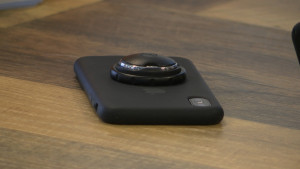 New 'panic button' app aims to increase safety through connectivity | KXAN