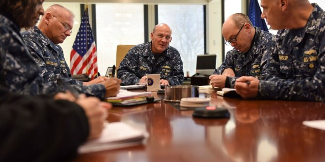 CNO nominee vows probe into Navy SEAL scandals | Military Times