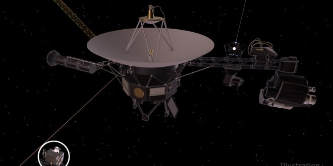 NASA fights to keep the Voyager probes running after four decades| Engadget