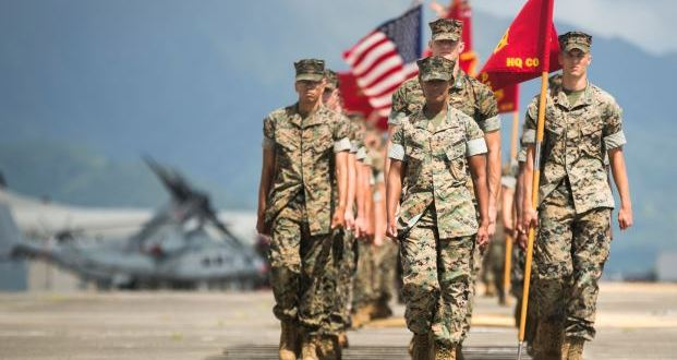 The 38th Commandant's Planning Guidance is now available | Gen Berger USMC