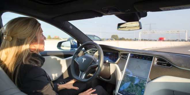 Safety groups want FTC, state probes of Tesla's Autopilot system–and its marketing efforts| CNBC