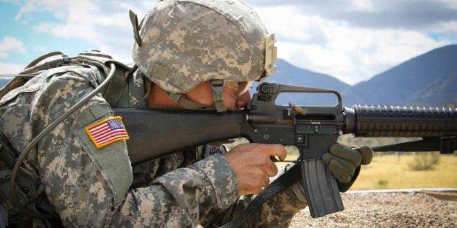 How Colt Lost Its Big Contract To Sell the US Army Rifles | National Interest