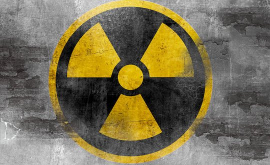 Mysterious release of radioactive material uncovered | Science Daily