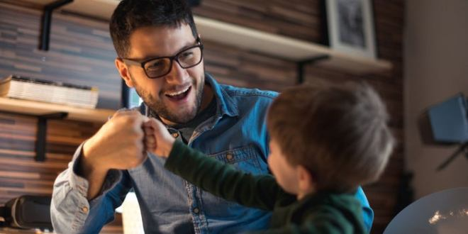 15 Ways to Better Manage Your Work-Life Balance as a Parent and Entrepreneur  Entrepreneur